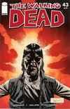 Walking Dead #43 comic books for sale