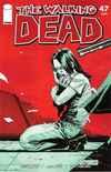 Walking Dead #47 comic books for sale