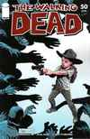 Walking Dead #50 comic books for sale