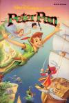 Walt Disney Classics: Peter Pan Comic Books. Walt Disney Classics: Peter Pan Comics.