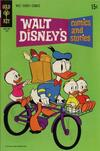 Walt Disney's Comics and Stories #358 comic books for sale