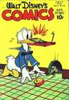 Walt Disney's Comics and Stories #70 comic books for sale