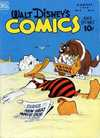 Walt Disney's Comics and Stories #95 comic books for sale