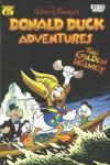 Walt Disney's Donald Duck Adventures #33 comic books for sale