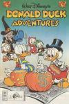 Walt Disney's Donald Duck Adventures #35 comic books for sale