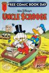 Walt Disney's Uncle Scrooge Comic Books. Walt Disney's Uncle Scrooge Comics.