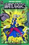 Wanderers #8 comic books for sale