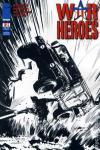 War Heroes #2 comic books for sale
