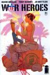 War Heroes #3 comic books for sale