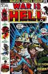 War Is Hell Comic Books. War Is Hell Comics.