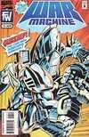 War Machine #13 comic books for sale