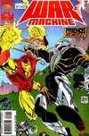 War Machine #22 comic books for sale