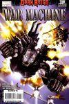 War Machine Comic Books. War Machine Comics.