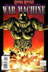 War Machine #1 comic books for sale