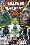 War of the Gods #2 comic books for sale