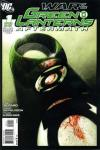 War of the Green Lanterns: Aftermath comic books