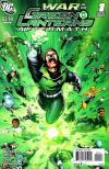 War of the Green Lanterns: Aftermath #1 comic books for sale