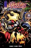 Warblade: Endangered Species Comic Books. Warblade: Endangered Species Comics.
