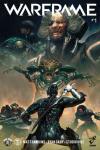 Warframe: Ghouls comic books
