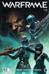 Warframe: Ghouls #3 comic books for sale