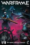 Warframe: Ghouls #4 comic books for sale