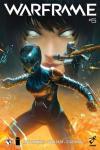 Warframe: Ghouls #5 comic books for sale