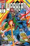 Warheads #11 comic books for sale