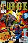Warheads #13 comic books for sale