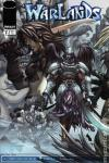 Warlands: The Age of Ice #1 comic books for sale