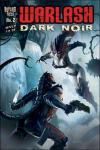 Warlash: Dark Noir #2 comic books for sale