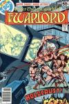 Warlord #15 comic books for sale