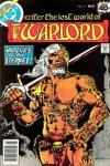 Warlord #19 comic books for sale