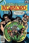 Warlord #20 comic books for sale