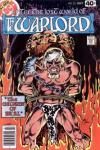 Warlord #23 comic books for sale