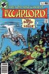 Warlord #24 comic books for sale