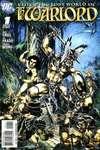 Warlord Comic Books. Warlord Comics.