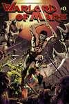 Warlord of Mars Comic Books. Warlord of Mars Comics.
