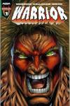 Warrior Comic Books. Warrior Comics.