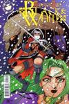 Warrior Nun: Black and White #4 comic books for sale