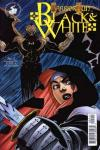 Warrior Nun: Black and White #5 comic books for sale