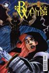 Warrior Nun: Black and White #5 comic books for sale
