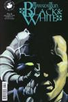 Warrior Nun: Black and White #6 comic books for sale