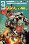 Warstrike #2 comic books for sale