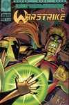 Warstrike #5 comic books for sale