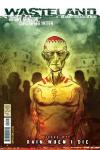 Wasteland #19 comic books for sale