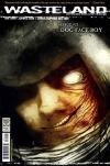 Wasteland #22 comic books for sale