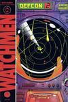 Watchmen #10 comic books for sale