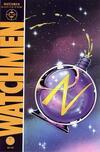 Watchmen #9 comic books for sale