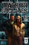 Watson and Holmes #4 comic books for sale