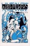 Wavemakers Comic Books. Wavemakers Comics.